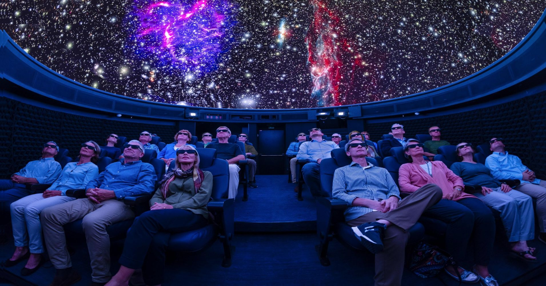 This space-themed cruise comes with its own high-tech planetarium — take a  look inside - my finance tale