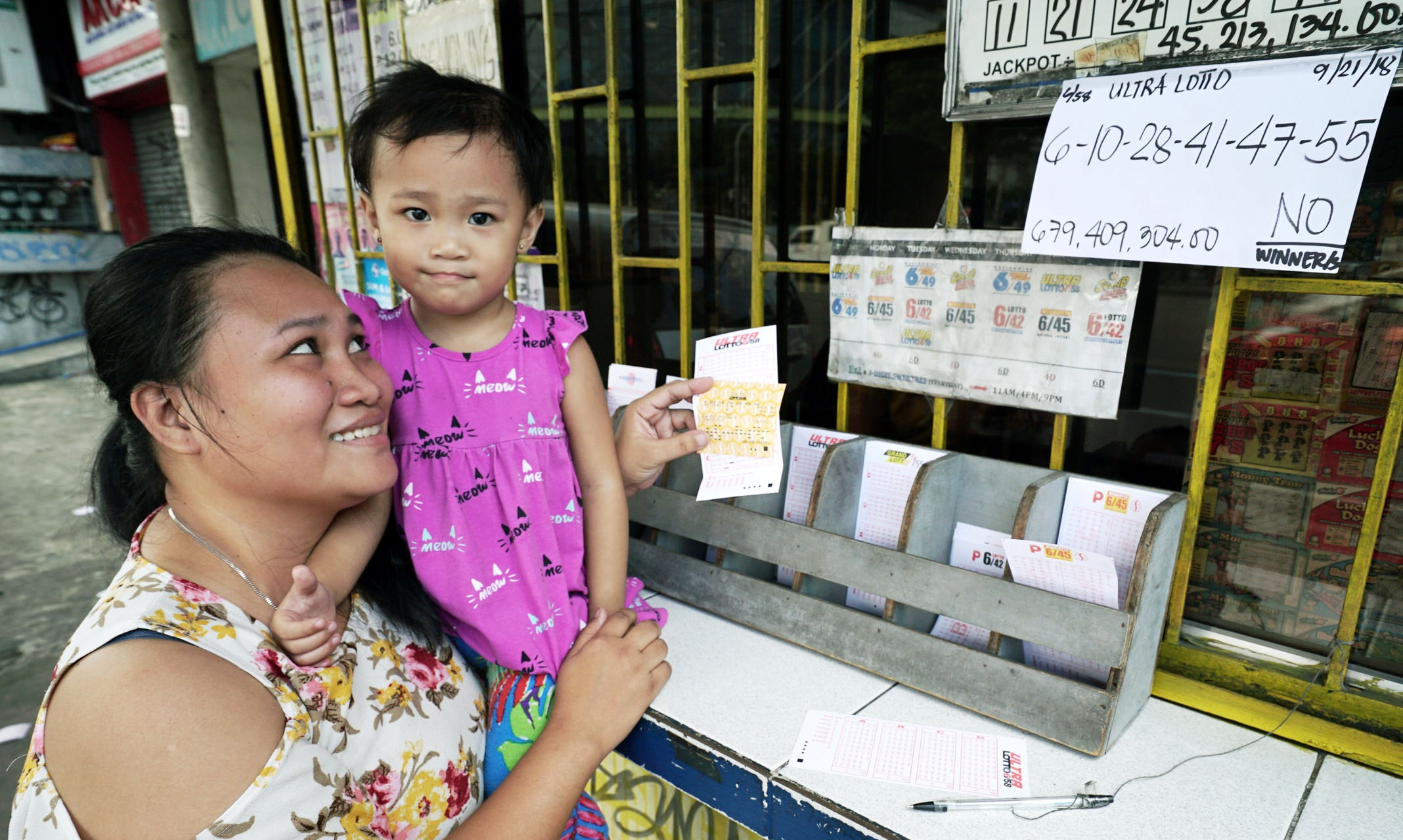 How to Win Lotto Philippines: Some More Nuances